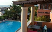 Foto Aparthotel Lenamare in Acharavi ( Corfu)